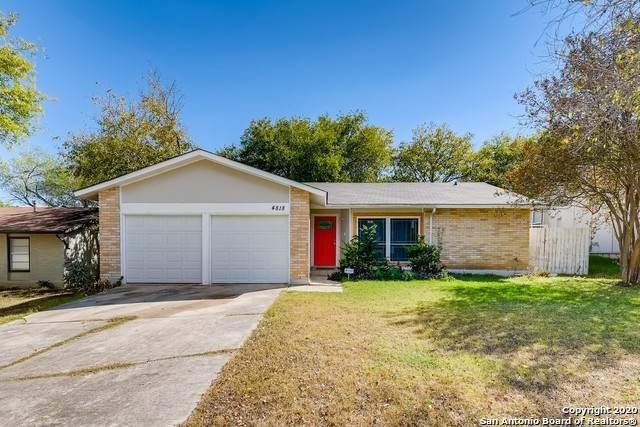 4818 Blue Heron St, San Antonio, TX 78217 (MLS #1493274) :: Carolina Garcia Real Estate Group