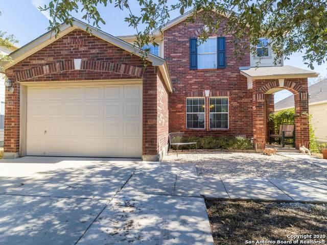 7626 Cortland Oak, San Antonio, TX 78254 (MLS #1493290) :: The Glover Homes & Land Group