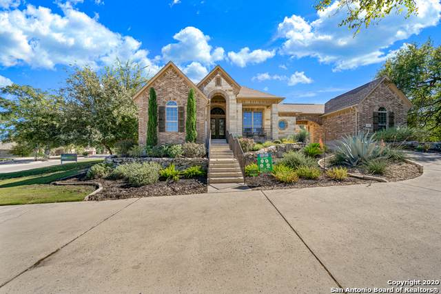 121 Lost Crk, Castroville, TX 78009 (MLS #1493317) :: The Glover Homes & Land Group