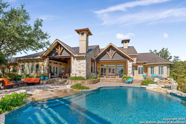 39 Thunder Creek, Boerne, TX 78006 (MLS #1493329) :: The Rise Property Group