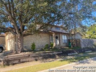 7251 Rimwood St, Live Oak, TX 78233 (MLS #1493331) :: The Castillo Group