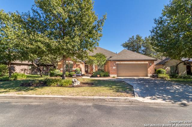 13814 French Oaks, Helotes, TX 78023 (MLS #1493342) :: EXP Realty