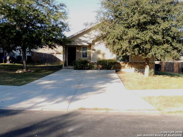 3507 Spanish King, San Antonio, TX 78222 (MLS #1493343) :: Alexis Weigand Real Estate Group