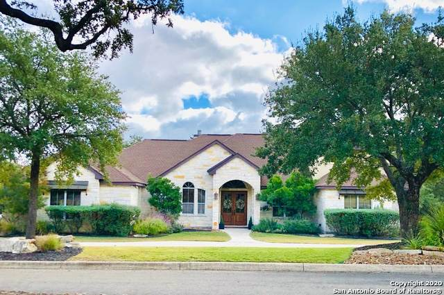 30862 Man O War, Boerne, TX 78015 (#1493352) :: The Perry Henderson Group at Berkshire Hathaway Texas Realty