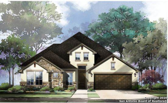 1235 Yaupon Loop, New Braunfels, TX 78132 (MLS #1493360) :: Alexis Weigand Real Estate Group