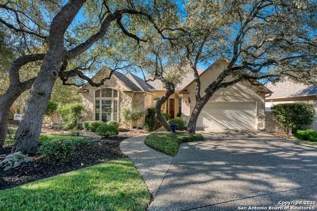4022 River Falls, San Antonio, TX 78259 (MLS #1493363) :: The Glover Homes & Land Group