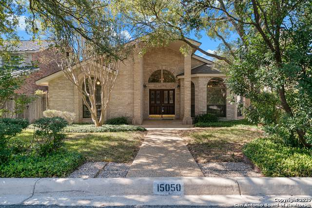 15050 Polynesian, San Antonio, TX 78248 (MLS #1493366) :: Alexis Weigand Real Estate Group