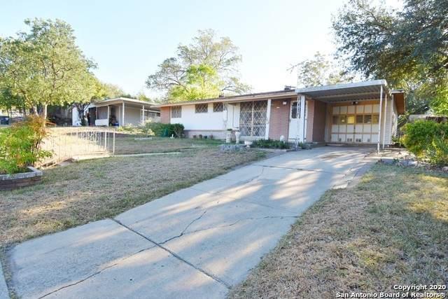 182 Postwood Dr, San Antonio, TX 78228 (MLS #1493373) :: Alexis Weigand Real Estate Group