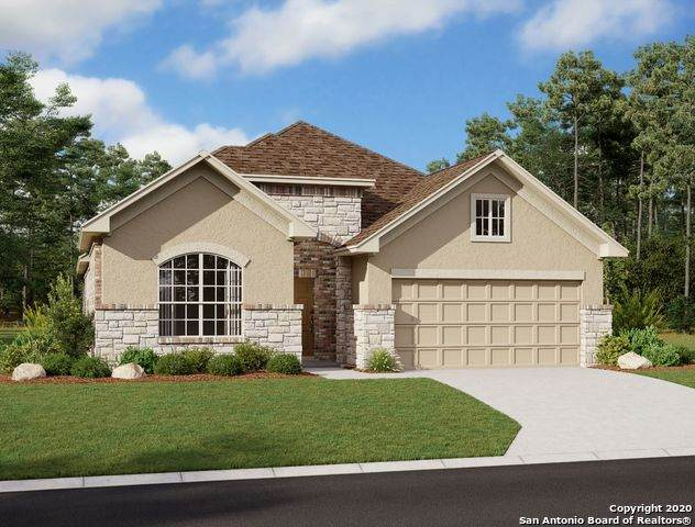 526 Allegro Edge, Spring Branch, TX 78070 (MLS #1493381) :: Maverick