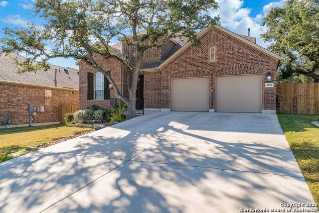 3090 Blenheim Park, Bulverde, TX 78163 (MLS #1493389) :: Tom White Group