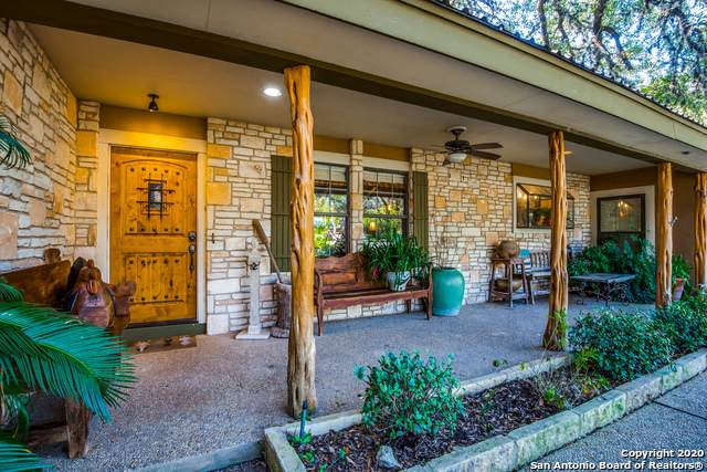 413 Roosevelt Ave, Boerne, TX 78006 (MLS #1493432) :: Neal & Neal Team