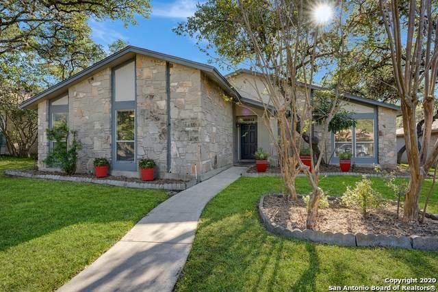 13635 Pebble Oak Dr, San Antonio, TX 78231 (MLS #1493464) :: The Castillo Group