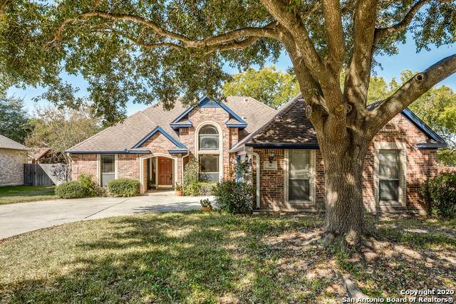 316 Raven Ridge, New Braunfels, TX 78130 (MLS #1493466) :: The Mullen Group | RE/MAX Access