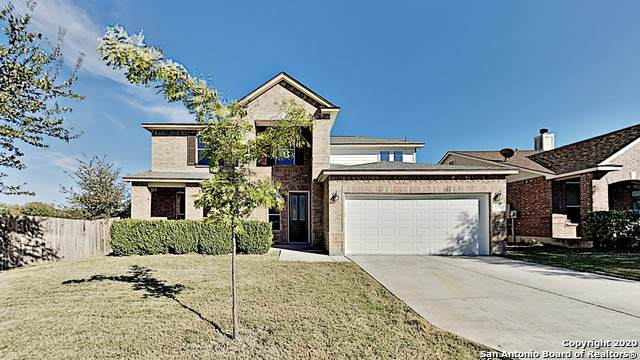 25210 Cooper Valley, San Antonio, TX 78255 (MLS #1493467) :: The Mullen Group | RE/MAX Access