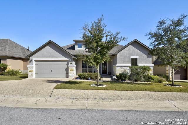 434 Evans Oak Ln, San Antonio, TX 78260 (MLS #1493479) :: The Castillo Group