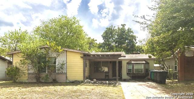 234 Ravenhill Dr, San Antonio, TX 78214 (MLS #1493491) :: Carolina Garcia Real Estate Group