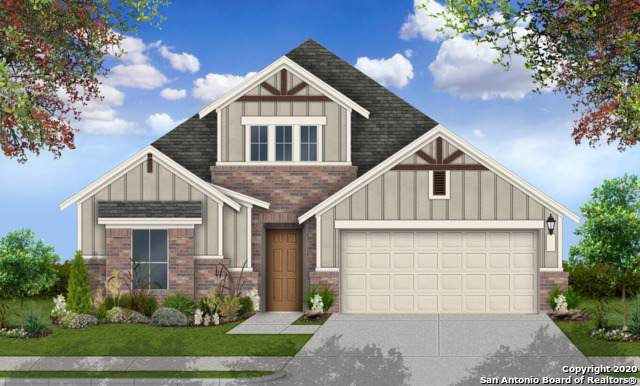 3246 Wild Iris, New Braunfels, TX 78130 (MLS #1493496) :: Concierge Realty of SA