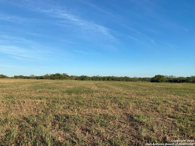 TRACK #2 Crow Ln., Adkins, TX 78101 (#1493497) :: The Perry Henderson Group at Berkshire Hathaway Texas Realty