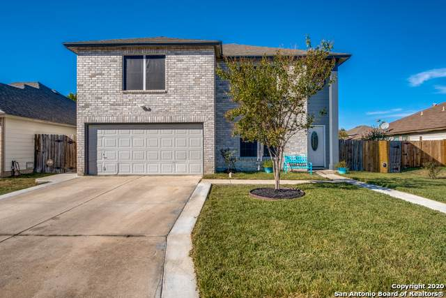311 Centro Hermosa, San Antonio, TX 78245 (MLS #1493498) :: Carolina Garcia Real Estate Group