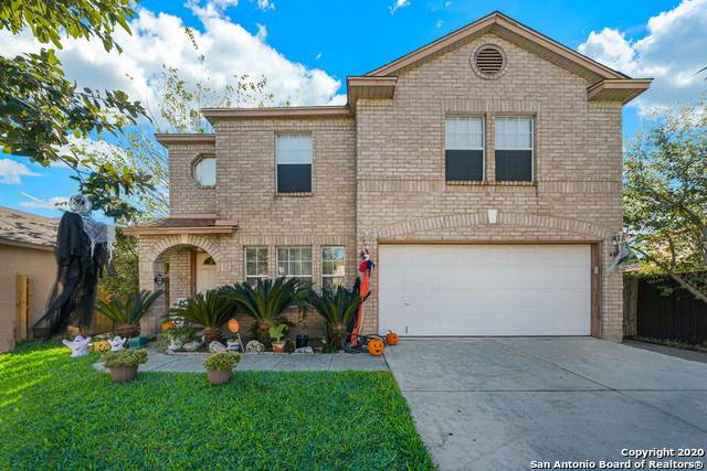 4419 Tranquil Crk, San Antonio, TX 78251 (MLS #1493502) :: The Castillo Group