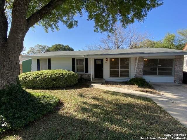3815 Warpath St, San Antonio, TX 78238 (MLS #1493505) :: Carolina Garcia Real Estate Group