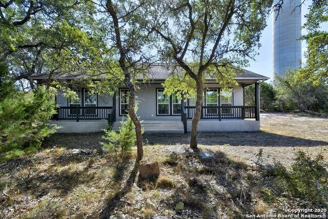 1370 Heritage Hill, Canyon Lake, TX 78133 (MLS #1493509) :: Neal & Neal Team
