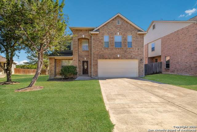 21126 Pearl Harvest, San Antonio, TX 78259 (MLS #1493510) :: Alexis Weigand Real Estate Group