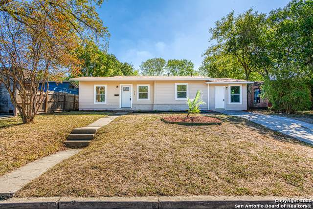 738 Sumner Dr, San Antonio, TX 78209 (MLS #1493512) :: Santos and Sandberg
