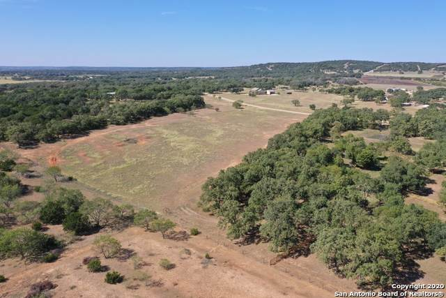 126 Cool Water Ranch, Fredericksburg, TX 78624 (MLS #1493514) :: Santos and Sandberg