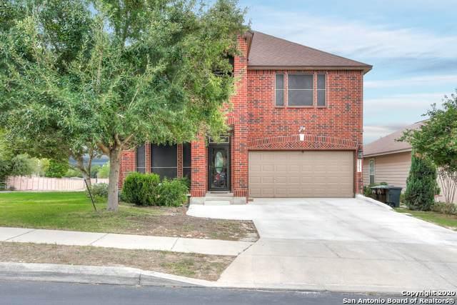 5261 Savory Glen, San Antonio, TX 78238 (MLS #1493519) :: Carolina Garcia Real Estate Group