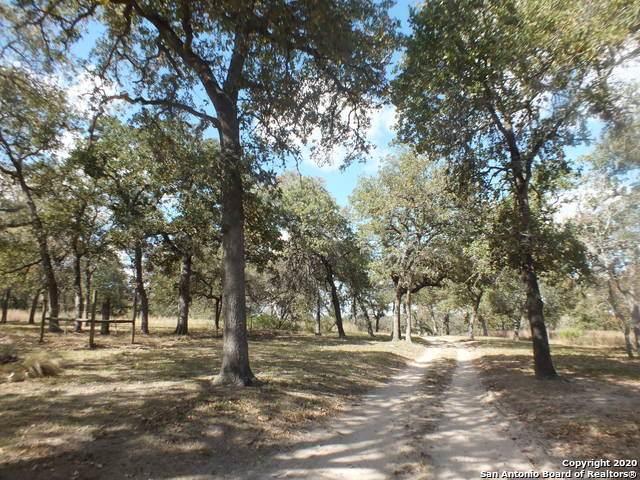 3165 Vivroux Ranch Rd, Seguin, TX 78155 (MLS #1493528) :: Neal & Neal Team
