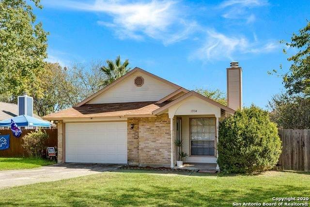 12114 Stoney Circle St, San Antonio, TX 78247 (#1493556) :: The Perry Henderson Group at Berkshire Hathaway Texas Realty