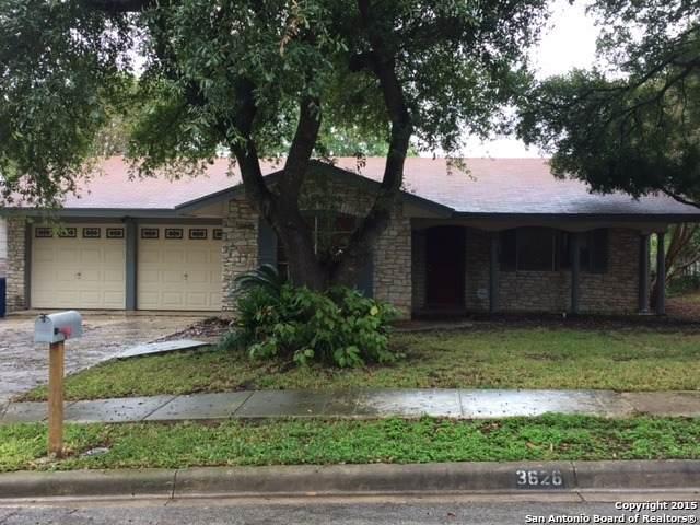 3626 Lakefield St, San Antonio, TX 78230 (MLS #1493560) :: Carolina Garcia Real Estate Group