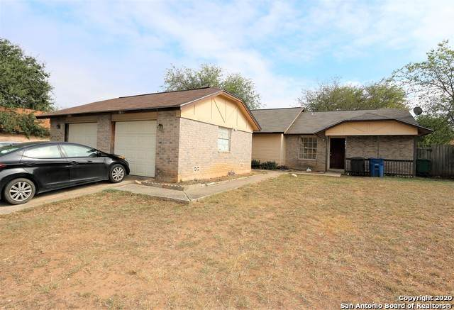 8834 Meadow Trace St, San Antonio, TX 78250 (MLS #1493565) :: The Castillo Group