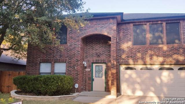 9626 Barbwire, San Antonio, TX 78254 (MLS #1493574) :: Neal & Neal Team