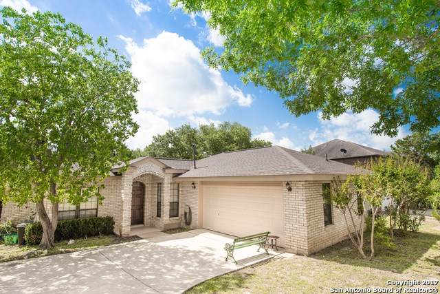 16608 Green Maze Ln, Helotes, TX 78023 (MLS #1493586) :: The Mullen Group | RE/MAX Access