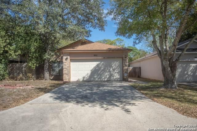 9011 Peuplier, San Antonio, TX 78254 (MLS #1493590) :: Maverick