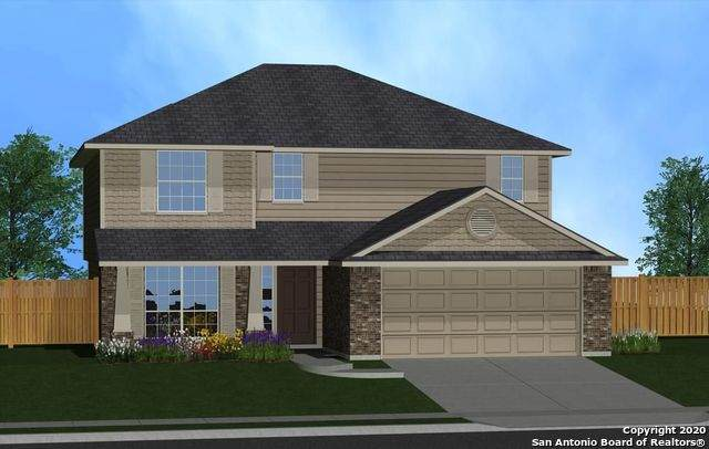 3611 Conrads Cloud, New Braunfels, TX 78130 (MLS #1493596) :: The Rise Property Group