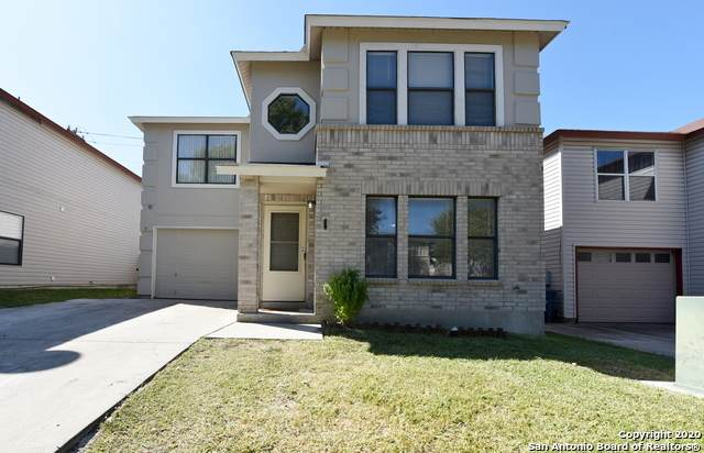 7 Cavelier Pass, San Antonio, TX 78240 (MLS #1493609) :: Alexis Weigand Real Estate Group