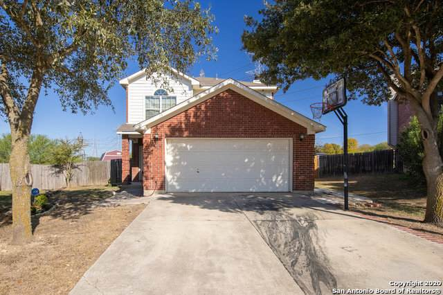 6539 Ithaca Frst, San Antonio, TX 78239 (MLS #1493612) :: Alexis Weigand Real Estate Group