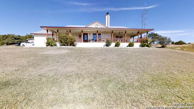 1816 Shepherds Ranch, Bulverde, TX 78163 (MLS #1493632) :: Alexis Weigand Real Estate Group