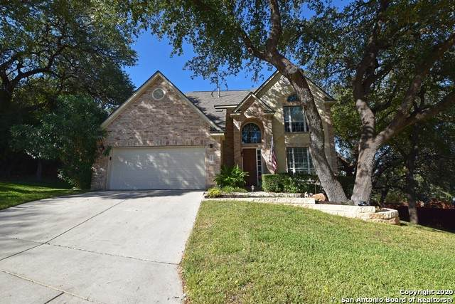1103 Charlisas Way, San Antonio, TX 78216 (MLS #1493641) :: The Castillo Group