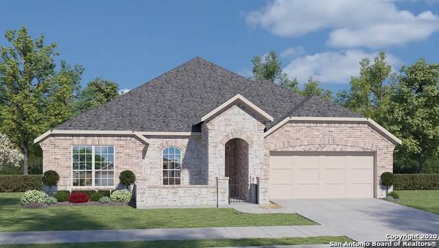 13906 Cool Dawn, San Antonio, TX 78254 (MLS #1493654) :: EXP Realty