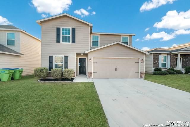 10127 Round Ridge, San Antonio, TX 78254 (MLS #1493655) :: The Mullen Group   RE/MAX Access