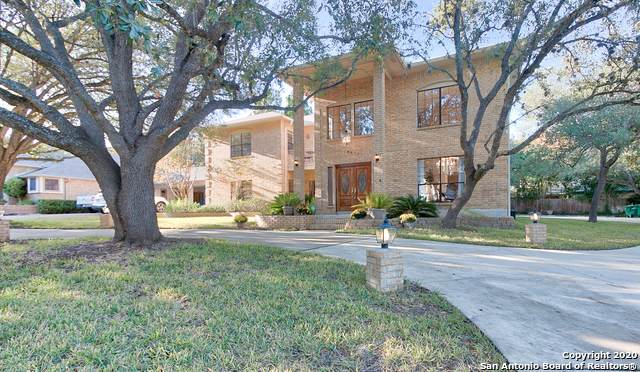 8411 Haversham, San Antonio, TX 78254 (MLS #1493658) :: REsource Realty