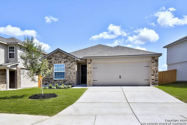 15133 Silvertree Cove, Von Ormy, TX 78073 (MLS #1493668) :: Maverick