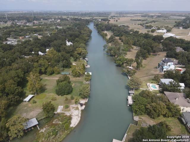 720 Ridgeroad Dr, New Braunfels, TX 78130 (MLS #1493679) :: The Glover Homes & Land Group