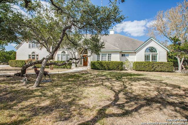 4026 Fossil Crk, San Antonio, TX 78261 (MLS #1493685) :: The Mullen Group | RE/MAX Access