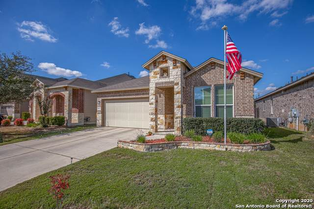 8823 Liberty Sky Dr, San Antonio, TX 78254 (MLS #1493693) :: The Glover Homes & Land Group