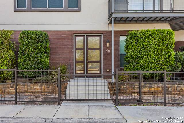106 Newell Ave #106, San Antonio, TX 78212 (MLS #1493708) :: REsource Realty